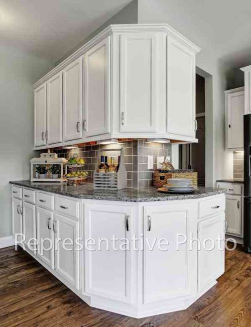 Kitchen-in-Redbud-at-Palm Tree Cove II-in-York