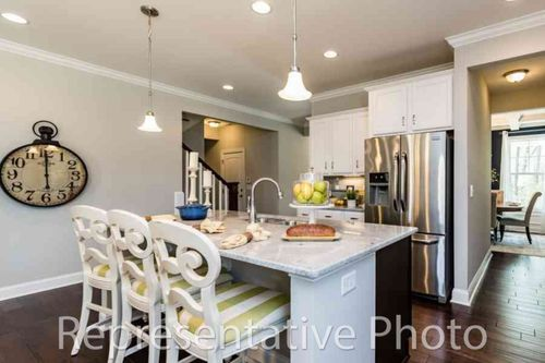 Kitchen-in-Trillium-at-Majestic Oaks at RiverHaven-in-Longs