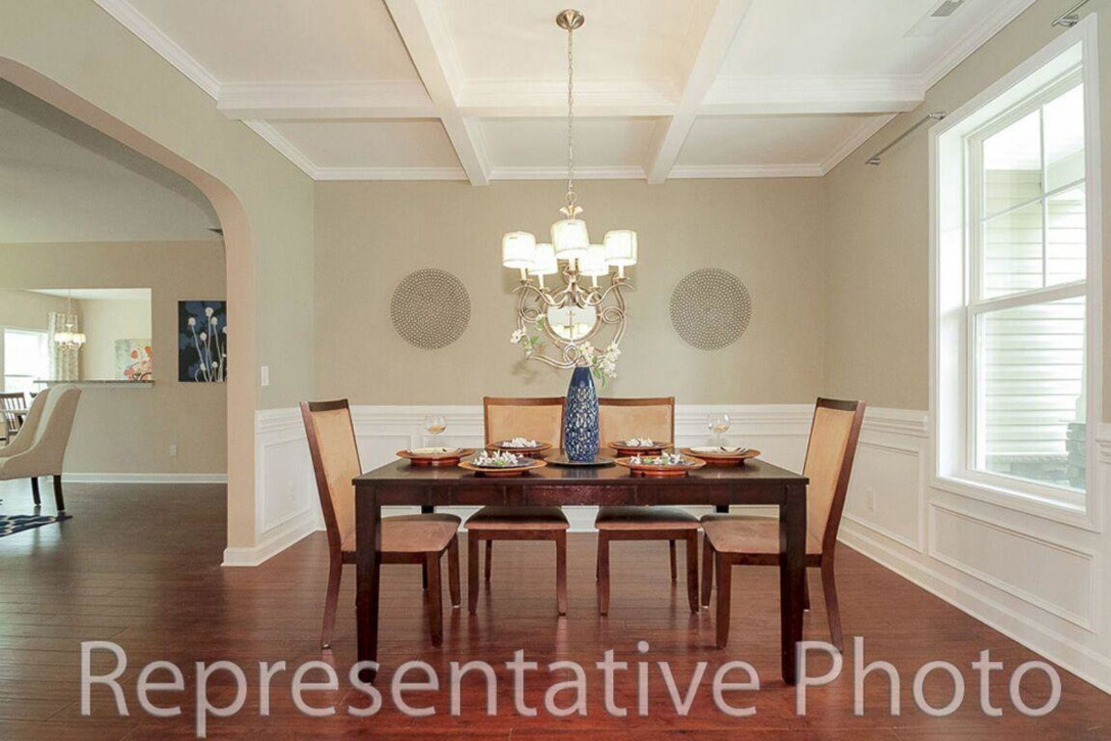 Dining-in-Roosevelt-at-Eastover North-in-Eastover