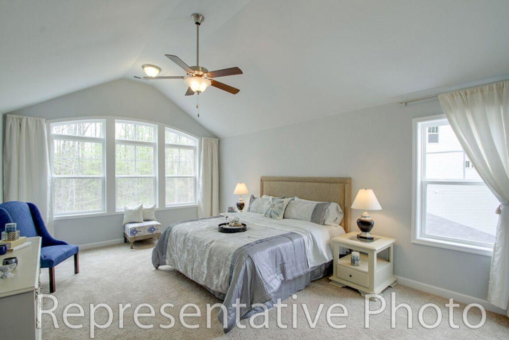 Bedroom-in-Roosevelt-at-Gander Lake-in-Princeton
