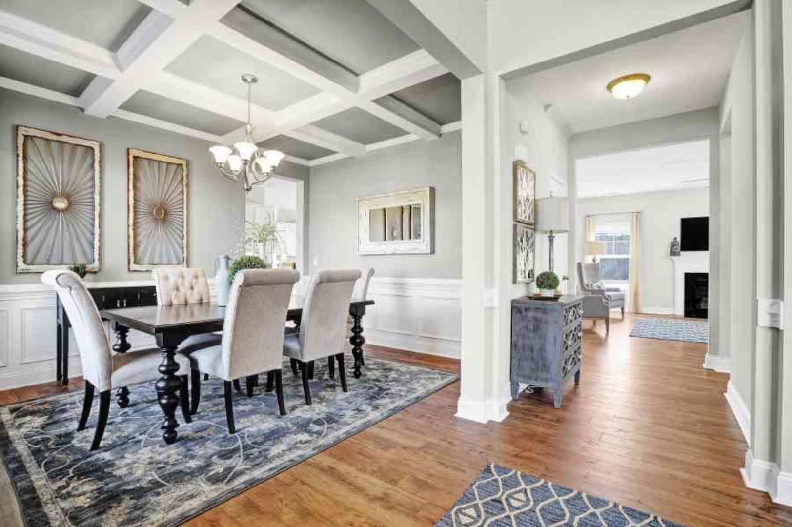 'Gander Lake' by HH Homes in Raleigh-Durham-Chapel Hill