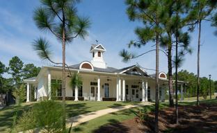 Villages at The Carolina by HH Homes in Pinehurst-Southern Pines North Carolina