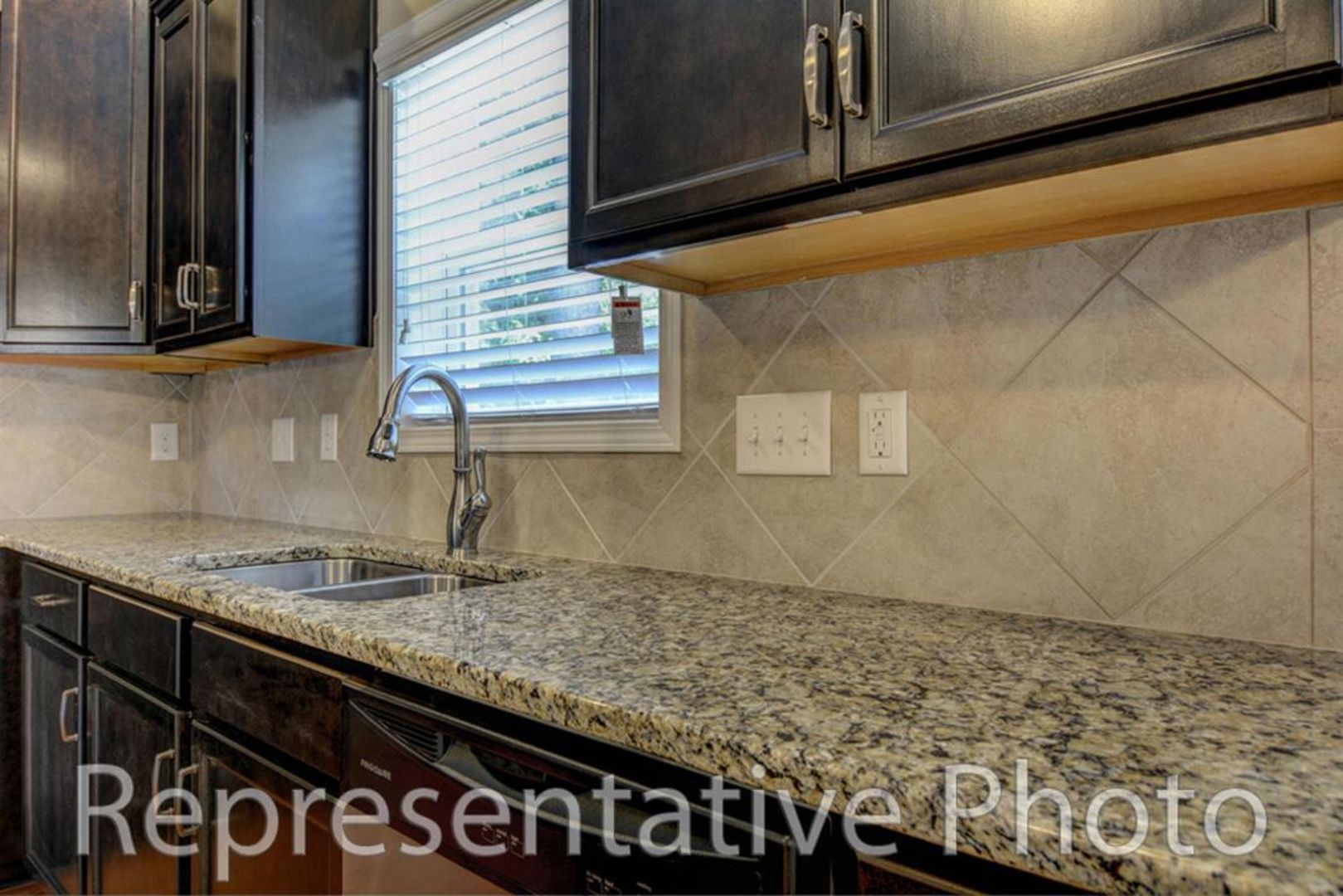 Kitchen featured in the Topsail By HH Homes in Raleigh-Durham-Chapel Hill, NC