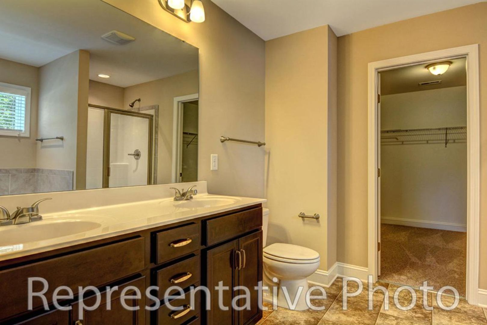 Bathroom featured in the Topsail By HH Homes in Fayetteville, NC