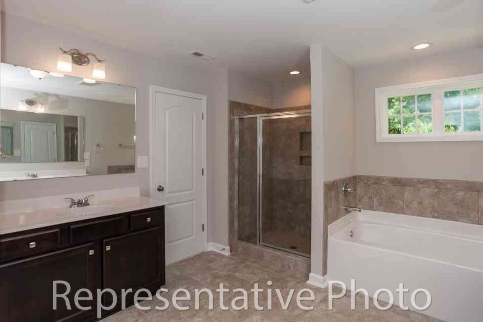 Bathroom featured in the Dogwood By HH Homes in Raleigh-Durham-Chapel Hill, NC
