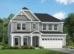 Trillium - Majestic Oaks at RiverHaven: Longs, South Carolina - HH Homes