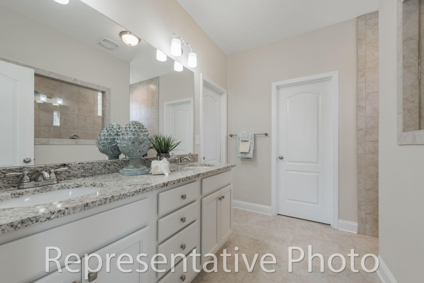 Bathroom featured in the Jackson By HH Homes in Raleigh-Durham-Chapel Hill, NC