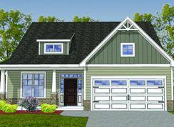Kent - Majestic Oaks at RiverHaven: Longs, South Carolina - HH Homes