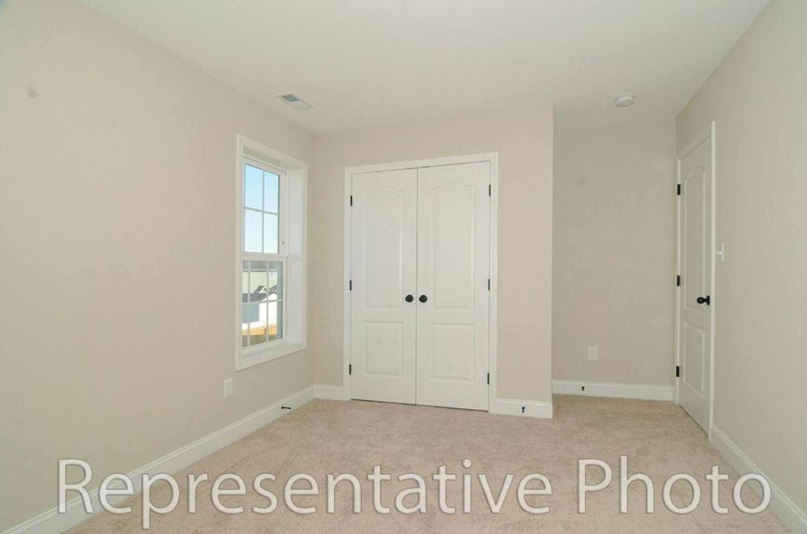 Living Area featured in the Kent By HH Homes in Raleigh-Durham-Chapel Hill, NC