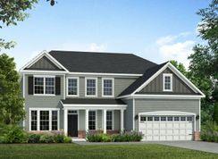 Redbud - Autumnwood: Sanford, North Carolina - HH Homes