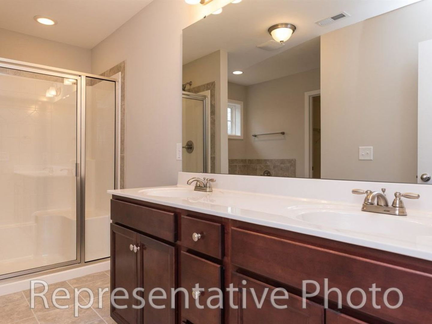 Bathroom featured in the Wilmington 2865 By HH Homes in Raleigh-Durham-Chapel Hill, NC