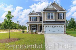 Cardinal - Grayson Park: Leland, North Carolina - HH Homes