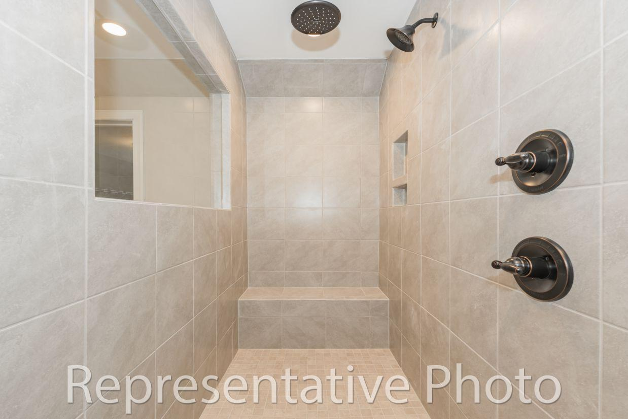 Bathroom featured in the Roosevelt By HH Homes in Raleigh-Durham-Chapel Hill, NC