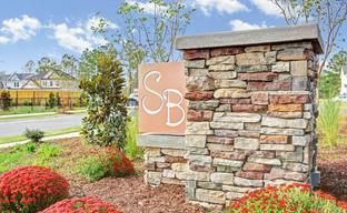 Sparrows Bend by HH Homes in Jacksonville North Carolina
