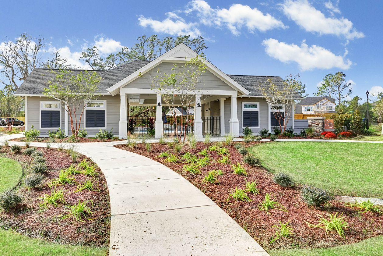 'Sparrows Bend' by HH Homes in Jacksonville