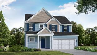 Riverbirch - Spring Oaks: Conway, South Carolina - HH Homes