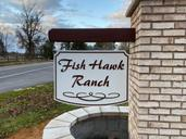Fish Hawk Ranch by HH Homes in Raleigh-Durham-Chapel Hill North Carolina