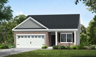 Wisteria - Spring Oaks: Conway, South Carolina - HH Homes