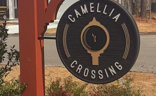Camellia Crossing by HH Homes in Pinehurst-Southern Pines North Carolina