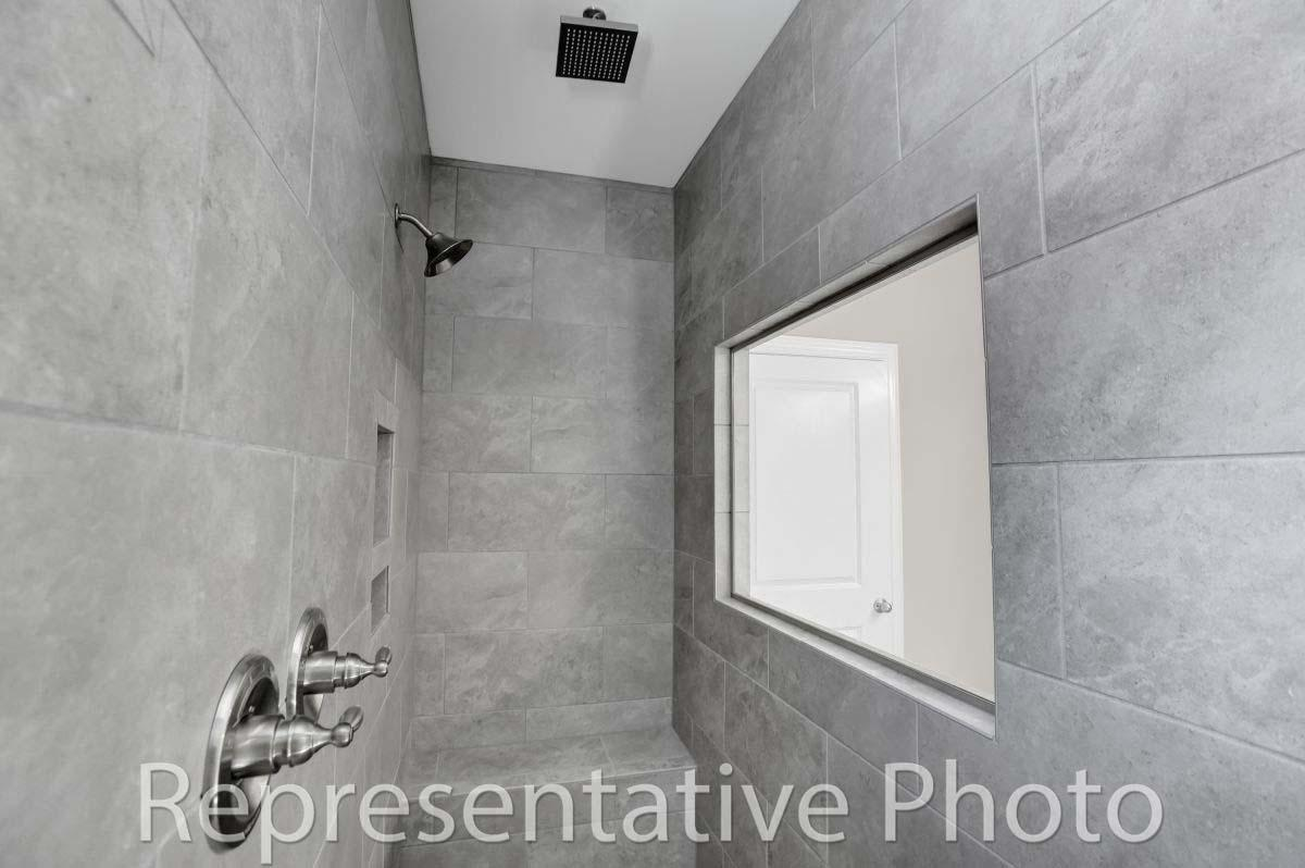 Bathroom featured in the Wrightsville By HH Homes in Fayetteville, NC