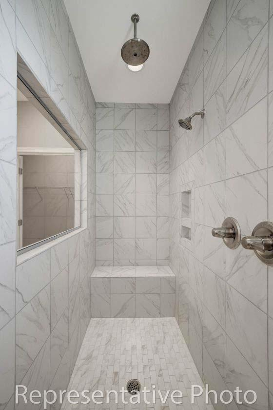 Bathroom featured in the Harmony By HH Homes in Wilmington, NC