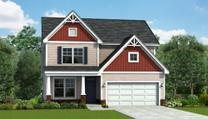 Williams Farms by HH Homes in Fayetteville North Carolina