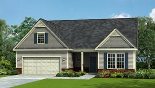 Wrightsville - Majestic Oaks at RiverHaven: Longs, South Carolina - HH Homes