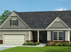 Wrightsville - Autumnwood: Sanford, North Carolina - HH Homes