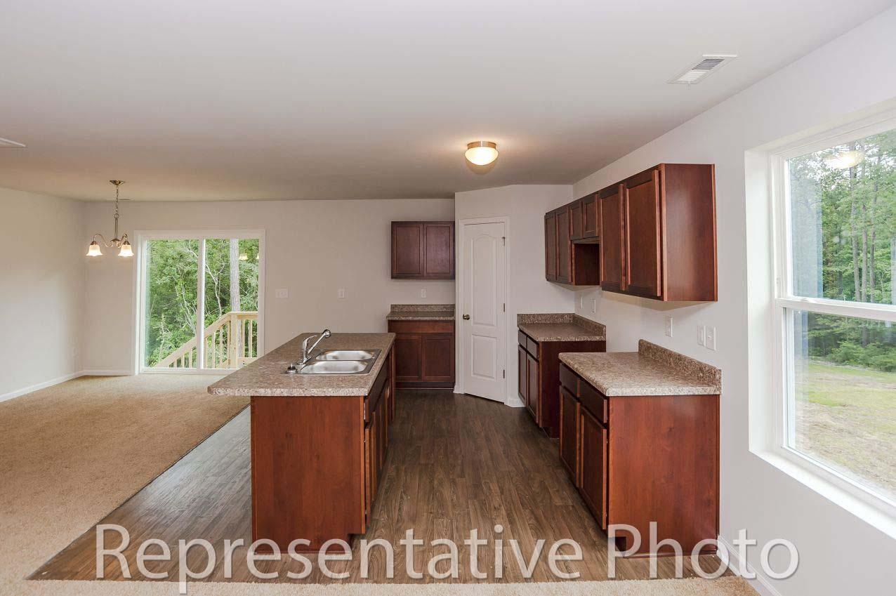 Kitchen featured in the Wayfare By HH Homes in Pinehurst-Southern Pines, NC
