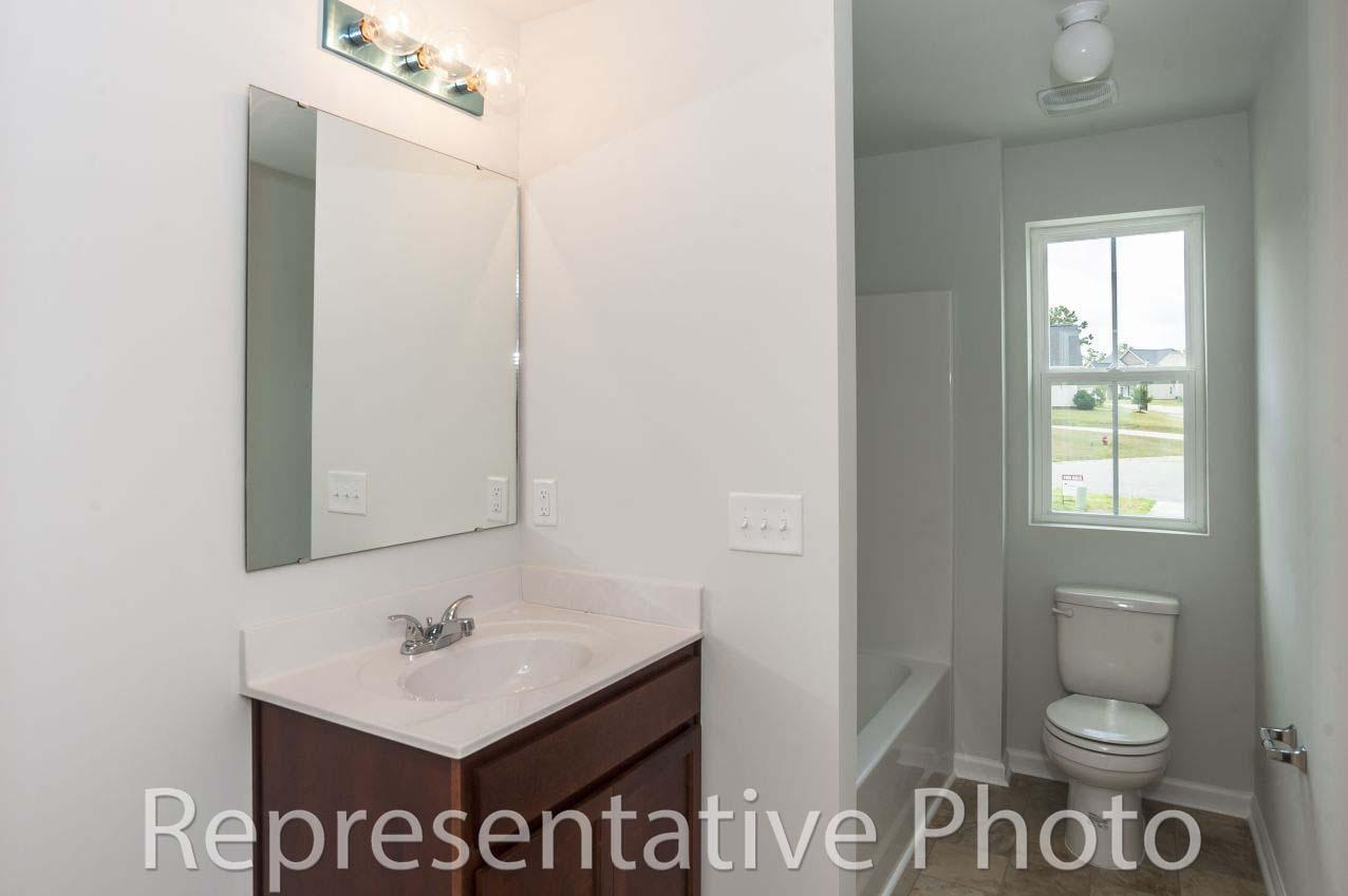 Bathroom featured in the Wayfare By HH Homes in Raleigh-Durham-Chapel Hill, NC