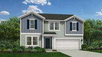 Maxwell Ridge by HH Homes in Fayetteville North Carolina