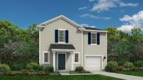 Cypress Pointe by HH Homes in Fayetteville North Carolina