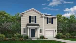 Freelance - Shaftesbury Oaks: Conway, South Carolina - HH Homes