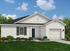 Embark - Shaftesbury Oaks: Conway, South Carolina - HH Homes