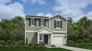 Engage - Maxwell Ridge: Aberdeen, North Carolina - HH Homes