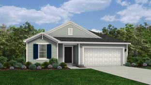 Venture - Shaftesbury Oaks: Conway, South Carolina - HH Homes