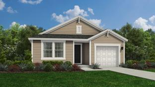 Vantage - Shaftesbury Oaks: Conway, South Carolina - HH Homes
