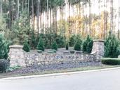Autumnwood by HH Homes in Raleigh-Durham-Chapel Hill North Carolina