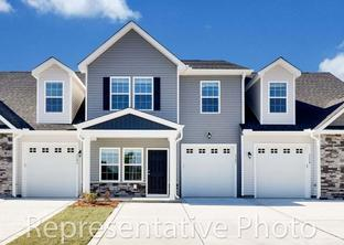 Hobcaw - The Villas at Fisher Landing: Southport, North Carolina - HH Homes
