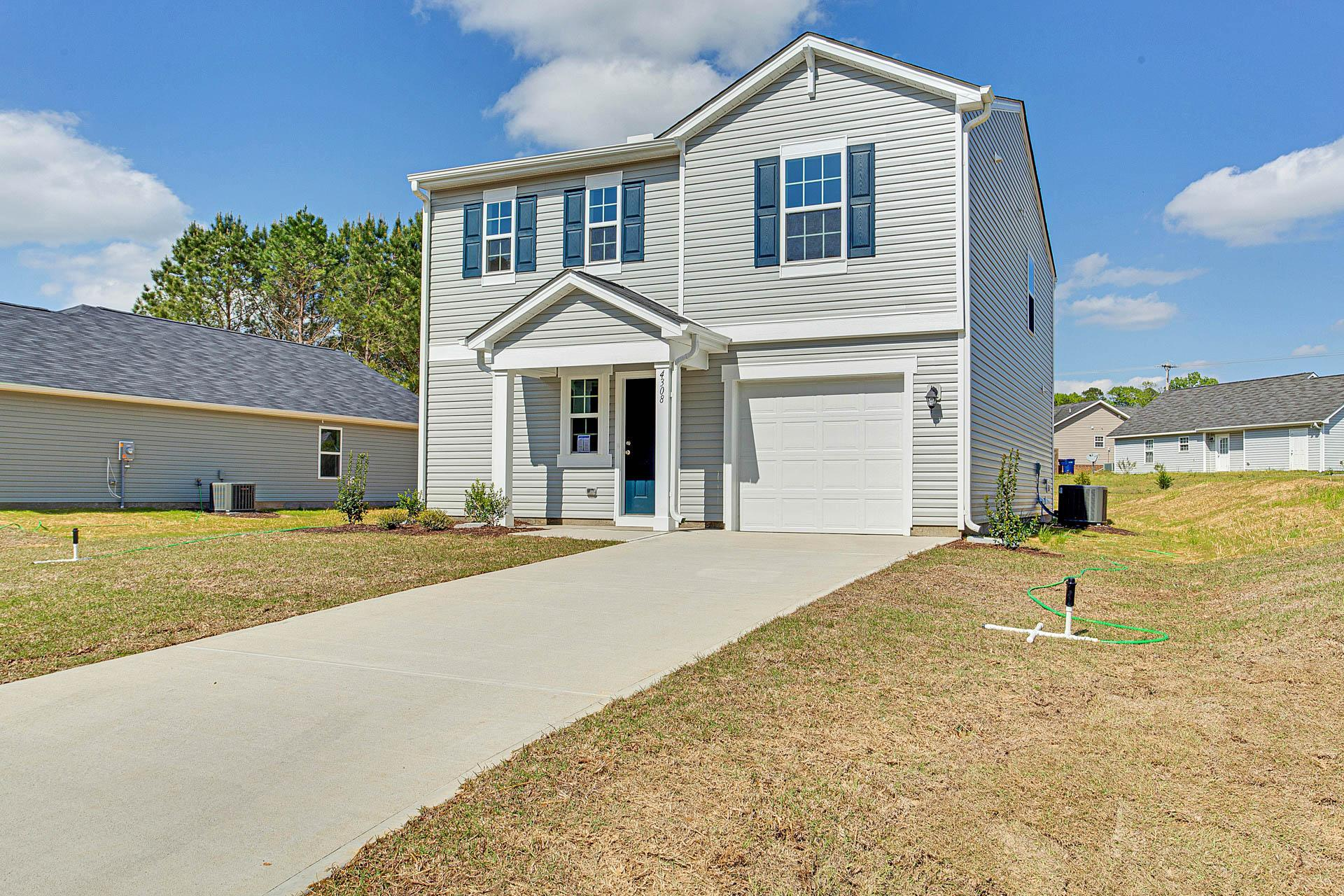 Exterior featured in the Engage By HH Homes in Fayetteville, NC
