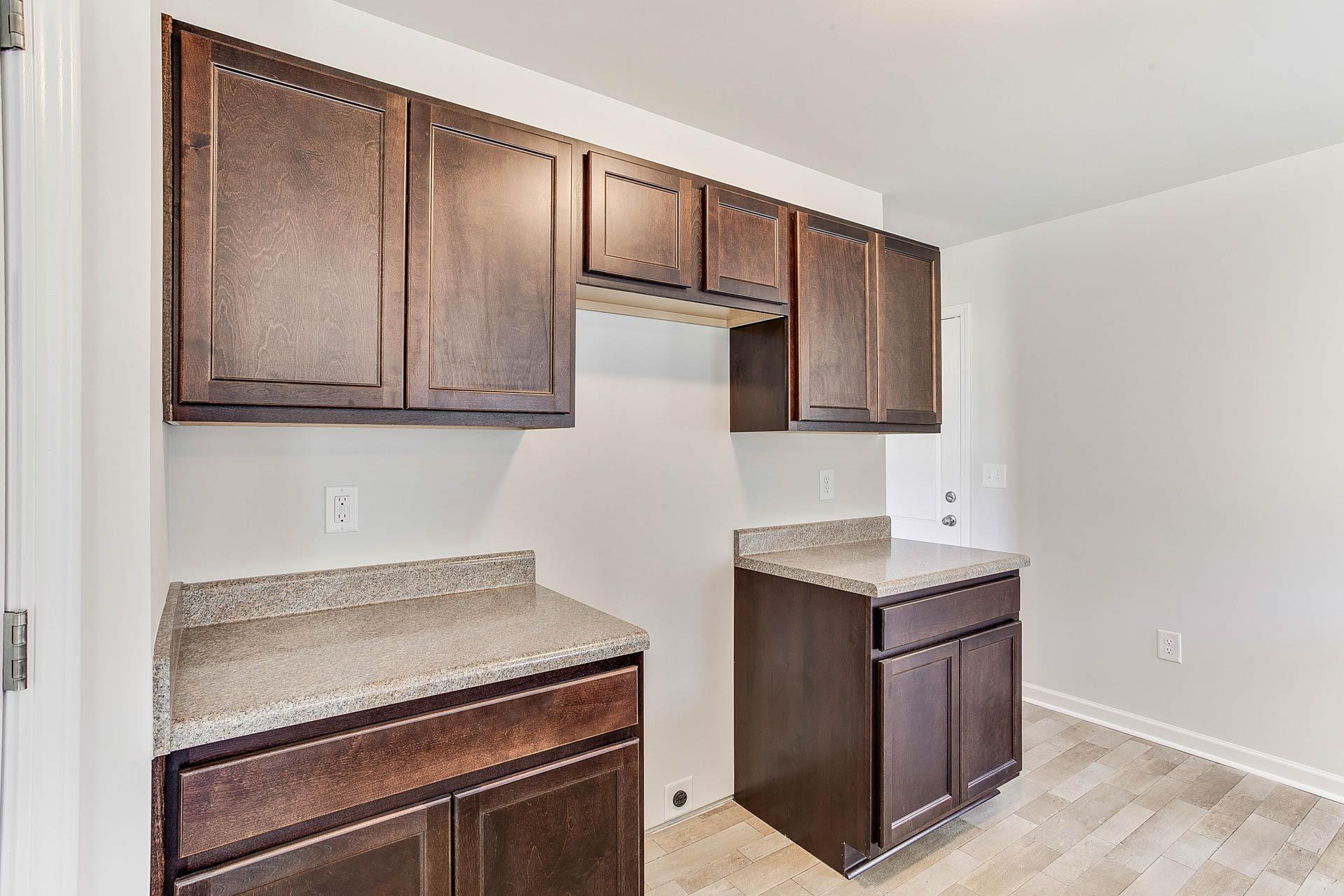 Kitchen featured in the Engage By HH Homes in Fayetteville, NC