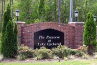Preserve at Lake Upchurch by HH Homes in Fayetteville North Carolina