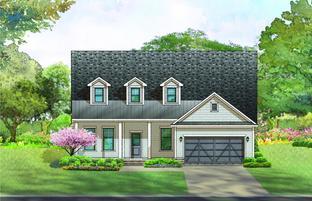 Willbrook - Indigo Bay: Myrtle Beach, South Carolina - HH Homes