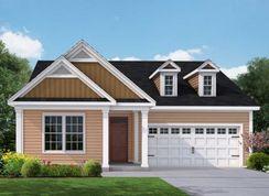 Belair - Villages at The Carolina: Carthage, North Carolina - HH Homes
