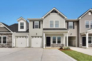391 Trevally Court - The Villas at Fisher Landing: Southport, North Carolina - HH Homes