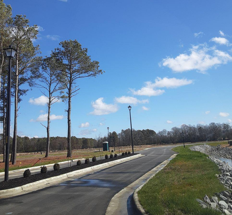'Taylors Creek' by HH Homes in Fayetteville
