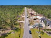 Highlands at Boiling Spring Lakes by HH Homes in Wilmington North Carolina