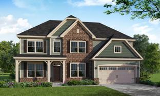 Southport - Creek Park: Denver, North Carolina - HH Homes