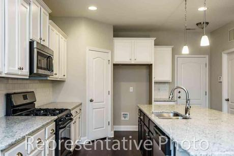 Kitchen-in-Wrightsville-at-Villages at The Carolina-in-Carthage