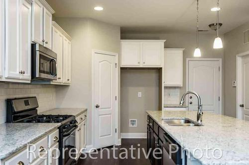 Kitchen-in-Wrightsville-at-Belle Glade-in-Mint Hill